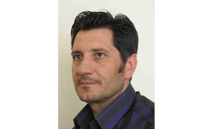Mario Aguacil Sanz