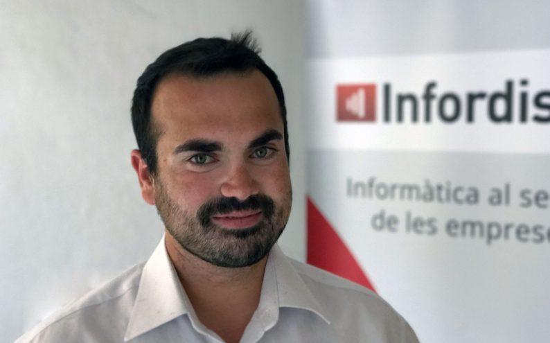 Jordi Vidal